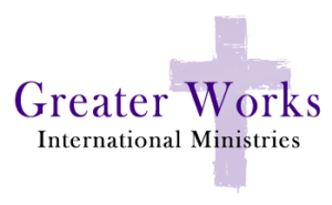 Greater Works International Ministries Logo