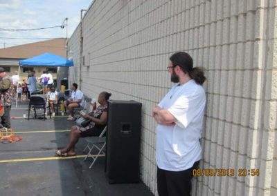 The West Side Community Event
